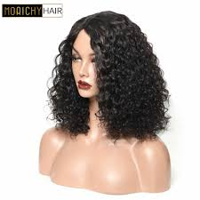 <b>Morichy</b> 13X4 Lace Front Wigs <b>Straight Human</b> Hair Wigs for Black ...