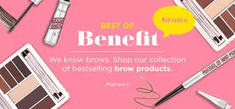 <b>Benefit</b> Cosmetics | Makeup | Debenhams