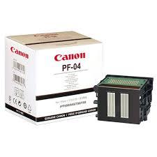 <b>Печатающая головка Canon</b> PF-04 (3630B001AA) для ...