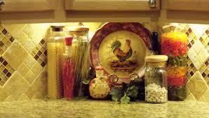 Rooster Chicken Kitchen Decor Chicken Decor For Kitchen Bathroom Design Decor Very Elegant