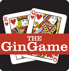 Image result for THE GIN GAME