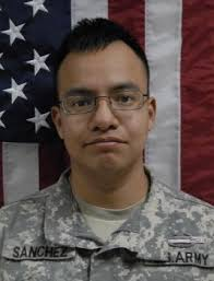 Spc. Javier Sanchez Jr., 28, of Greenfield, Calif., died June 23, in Sar Rowzah, Afghanistan, of wounds suffered when his unit was attacked with an ... - Javier-Sanchez34