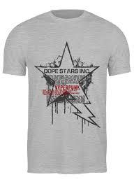 Футболка <b>классическая</b> Dope <b>Stars</b> Inc.  Vyperpunk #1435586 от ...