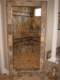 layouts walk shower ideas: tile bathroom shower layout design ideas shower tile designs gallery