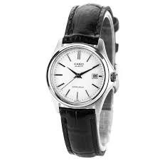 <b>Casio Watch</b> Pointer series retro <b>leisure</b> quartz Ladies <b>Watch</b> LTP ...