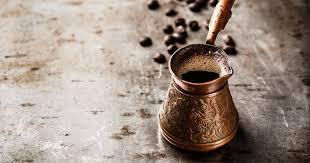 Как выбрать турку для кофе — The Village