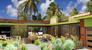 The Hummingbird H House Plan from The House Designers is a green    The Hummingbird H House Plan from The House Designers is a green technology    Sq  Ft  home capitalizing on indoor   outdoor living expansions