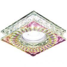 Встраиваемый <b>светильник Ambrella light</b> Led <b>S251</b> PR: купить за ...