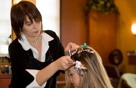 <b>Hair coloring</b> - Wikipedia