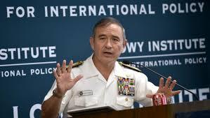 Image result for Đô đốc Harry Harris, Tư Lệnh Lực Lương Hoa Kỳ tại Thái Bình Dương