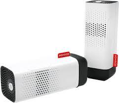 <b>Ионизатор</b>-<b>аромадиффузор воздуха Boneco P</b> 50 white ...