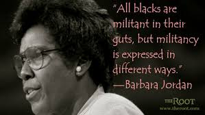 Best Black History Quotes: Barbara Jordan on Race Consciousness ...
