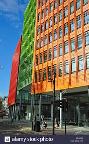 central saint giles office building google headquarters stgiles high street central saint giles office building google