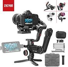Zhiyun Crane 3 LAB 3-Axis Handheld Stabilizer ... - Amazon.com