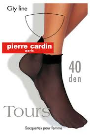 Купить <b>Носки Pierre Cardin</b> Tours 40 visone с доставкой по цене ...