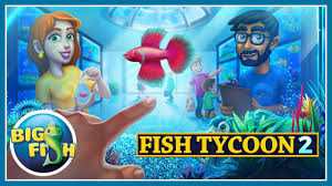 <b>Fish</b> Tycoon 2 - YouTube