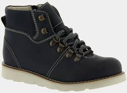 <b>Ботинки BROS</b>-<b>D</b> (цвет синий, натуральная кожа) — купить по ...