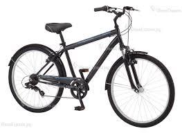 Комфортный <b>велосипед Schwinn Suburban</b> (2020) купить в ...