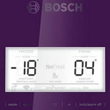 <b>Двухкамерный холодильник Bosch KGN</b> 39 LA 3 AR купить в ...