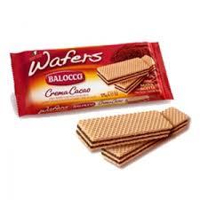 <b>Вафли Balocco</b> Wafers | Отзывы покупателей