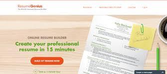 top best online resume builder themecot online resume builder