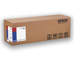 "<b>Epson</b> C13S045304   <b>Production Poly</b> Textile B1 290mic   42"""