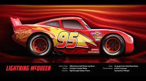 Lightning McQueen - Disney/Pixar's <b>Cars 3</b> - YouTube