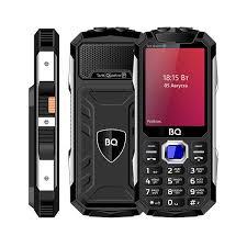 Мобильный <b>телефон BQ 2817</b> Tank Quattro Power – купить в ...