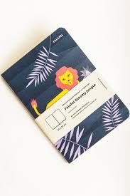 <b>Блокнот</b> FALAFEL BOOKS A6 Gloomy Jungle, приобрести, цена с ...