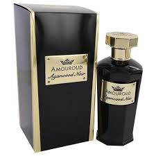 <b>Amouroud Agarwood Noir</b> Eau De Parfum Spr- Buy Online in ...
