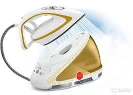 <b>Парогенератор Tefal GV9581 Pro</b> Express Ultimate купить в ...