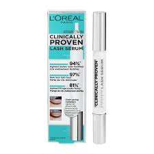 <b>L</b>'<b>Oréal</b> Paris <b>Clinically Proven Lash</b> Serum 1.9ml - Feelunique