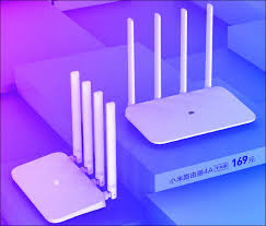 Xiaomi <b>Mi Router 4A</b> and Router 4A Gigabit Version launched, now ...