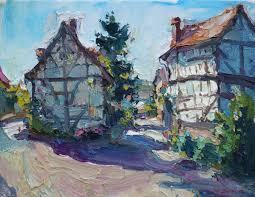 Antonin Passemard Paintings