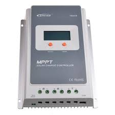 <b>Epever</b> Tracer LCD Diaplay <b>10A</b>/<b>20A</b>/<b>30A</b>/40A 12V/24V Auto MPPT ...