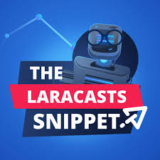 The Laracasts Snippet