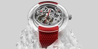 T-Series <b>CIGA Design</b> — новые механические <b>часы Xiaomi</b> ...