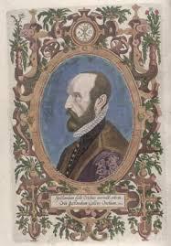 「abraham ortelius theatrum orbis terrarum 1570」の画像検索結果