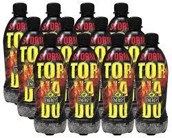 Купить <b>Энергетический напиток Tornado</b> Energy Storm, 0.47 л, 12 ...