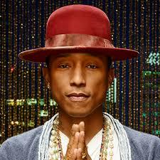 <b>Pharrell Williams</b> - Singer, Music Producer - Biography