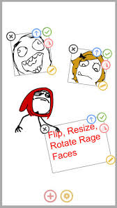 Rage Comic Maker ! on the App Store via Relatably.com