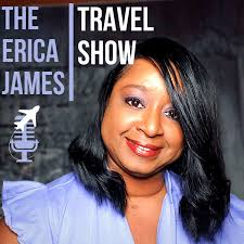 The Erica James Travel Show