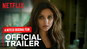 The <b>Girl</b> On The <b>Train</b> | Official Trailer | Parineeti Chopra, Aditi Rao ...