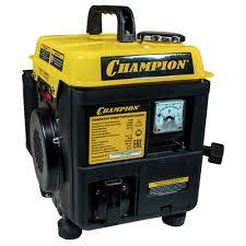 Стоит ли покупать <b>Бензиновый генератор CHAMPION IGG980</b> ...