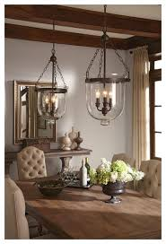 classic bell chandeliers look great in entries down hallway or over islands but this one affordable lighting set