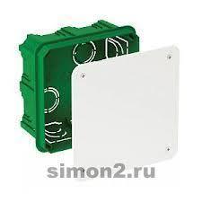 IMT35122 <b>Распределительная коробка</b> для <b>сплошных стен</b> ...
