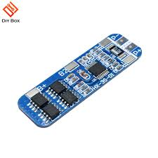 <b>3S 12V 10A 18650</b> Li ion Lithium Battery BMS Charger Protection ...