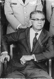 Resultado de imagen para El pais al fina de la dictadura de trujillo