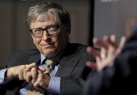 Bill Gates: Bioterrorism could kill more than nuclear war — but no ...