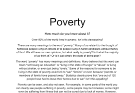 essay prompts and sample student essaysessay on world hunger and poverty